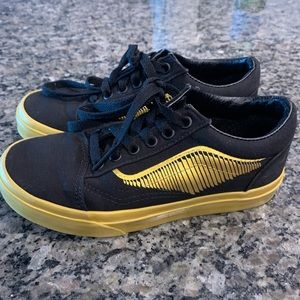 Harry Potter boys vans